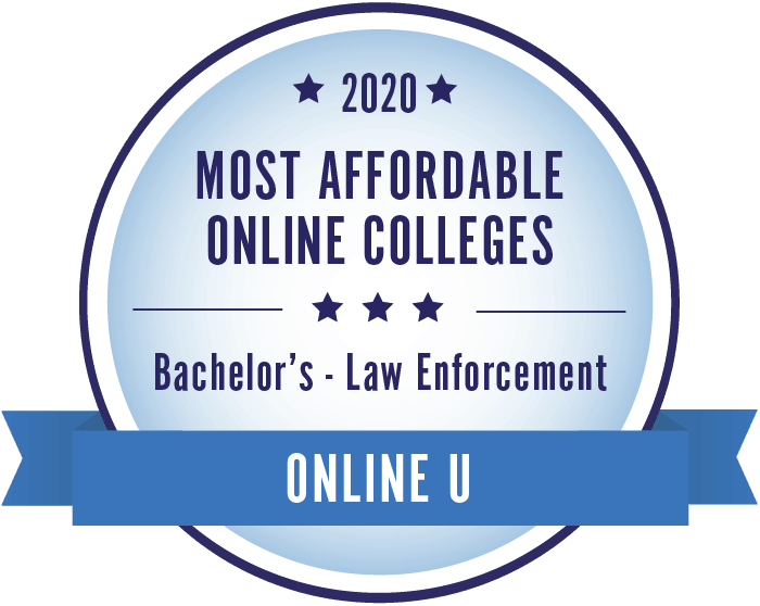 TMU ranks 10 Most Affordable Online Colleges in Law Enforcement